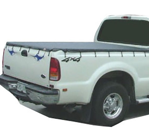 Ford F250/350 EXTRA / SINGLE CAB 2001 to Current Bunji Tonneau Cover