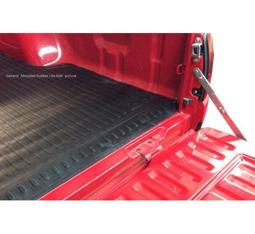 Commodore VE VF Moulded Rubber Ute Mat