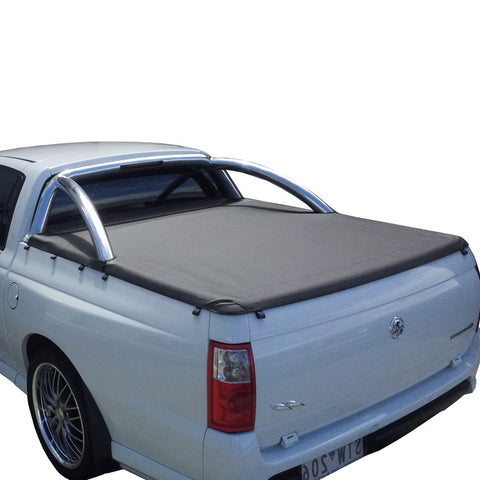 Holden Crewman VY-VZ (2003-2007) ClipOn Tonneau Cover