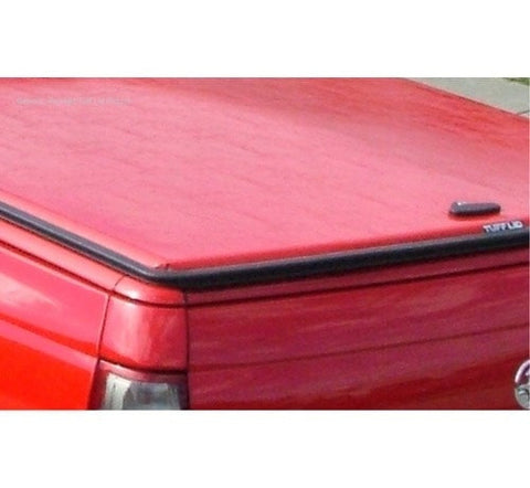 Mazda BT50 DX Dual Cab 2007 to Oct 2011 Painted Hard Lid