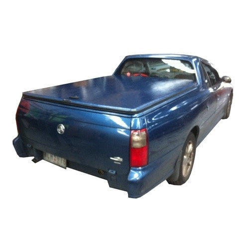 Holden Commodore VU VY VZ 2001 to 2007 Painted Tuff Ute Hard Lid