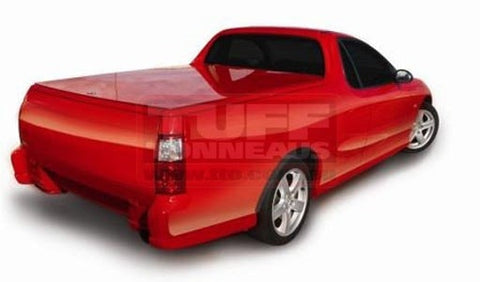 Holden Commodore VU VY VZ 2001 to 2007 LazerBack Ute Hard Lid
