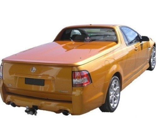 Holden Commodore 2007 to Current VE VF Bob Tail Fibreglass Lid