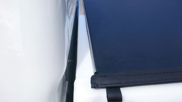 Holden Commodore VE-VF (2007-2014) Ute ClipOn Tonneau Cover
