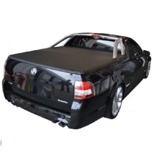 Holden Commodore VE VF 2007 to Current Clip On Ute Tonneau Cover