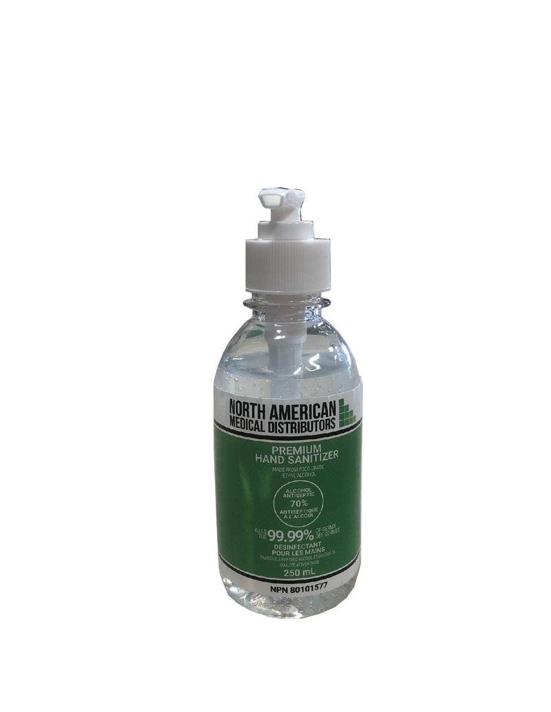 Hand Sanitizer (Small)