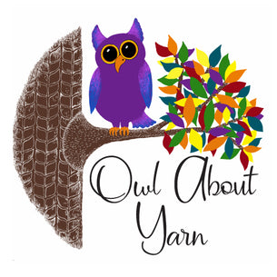 Owl About Yarn
