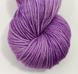 Happy Owl Bluefaced Leicester DK yarn, superwash, choice of colours