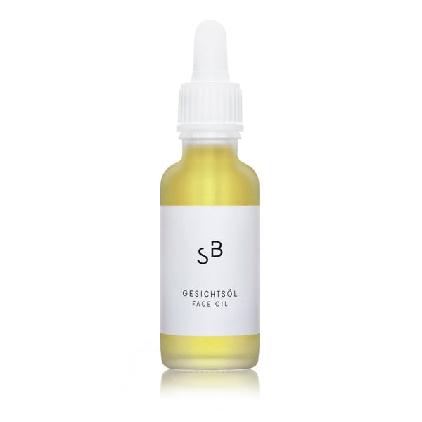 Studio Botanic - Face Oil