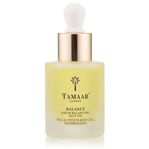 Tamaar London - Advanced Natural Sebum Balancing Face Oil | 30 ml