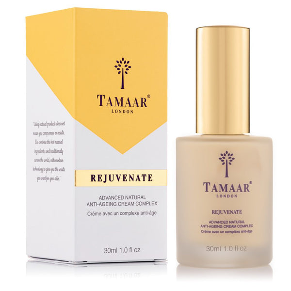 Tamaar London - Advanced Natural Anti-Ageing Cream Complex | 30 ml