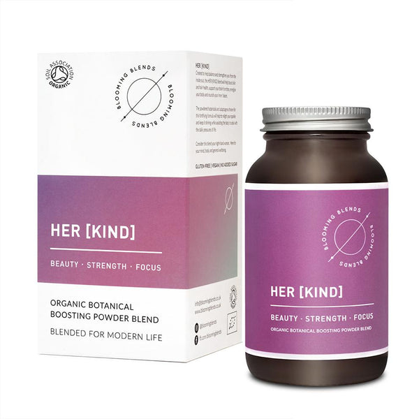 Blooming Blends - HER (KIND) BOOSTING BLEND