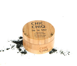 Chic Chiq - de la Mer Refreshing Peel Off Face Mask 100ml