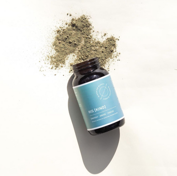 Blooming Blends - HIS (KIND) BOOSTING BLEND