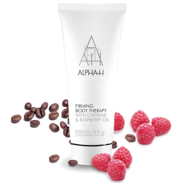 ALPHA H - Firming Body Therapy 200ml