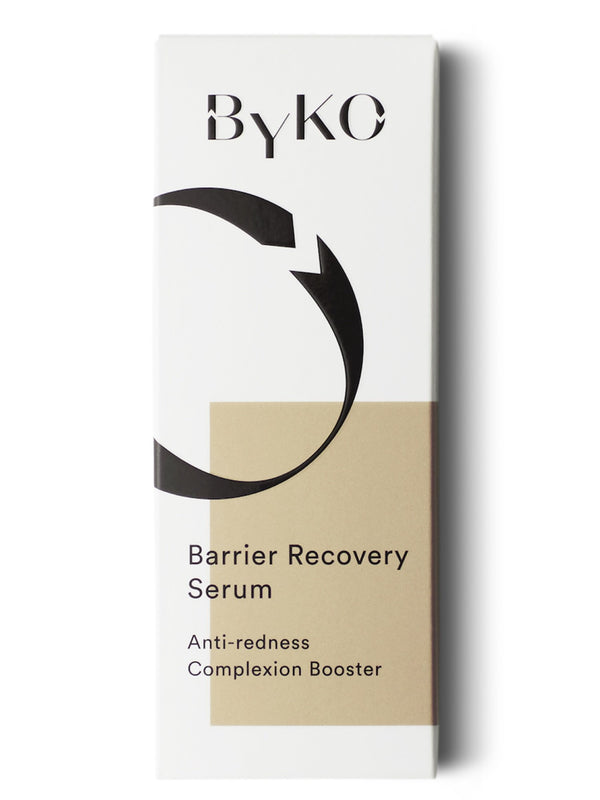 ByKO - Barrier Recovery Serum 30ml