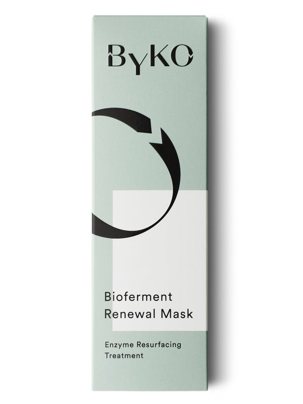 ByKO - Bioferment Renewal Mask 75ml