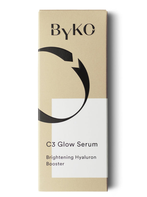 ByKO - C3 Glow Serum 30ml