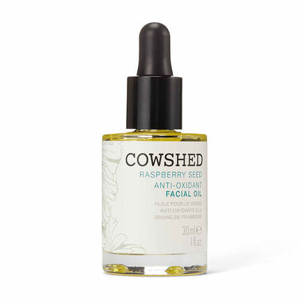 COWSHED - Cranberry Seed Rejuvenating Facial Oil 30ml