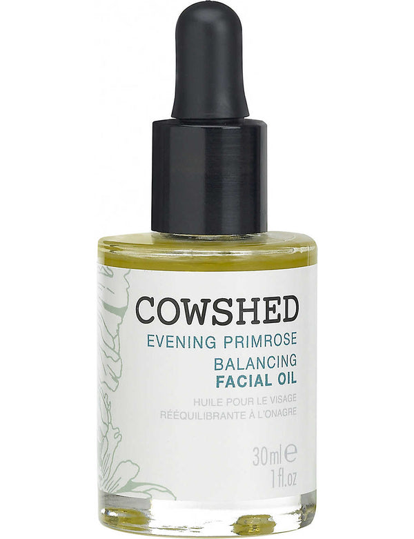 COWSHED - Evening Primrose Balancing Facial Oil 30ml
