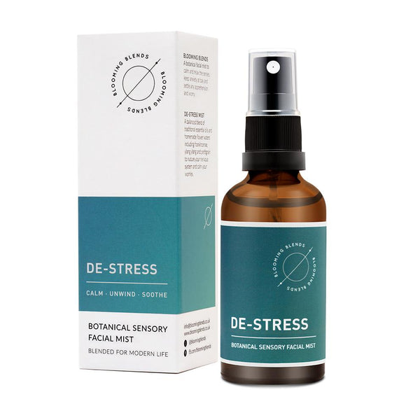 Blooming Blends - DE-STRESS FACIAL MIST