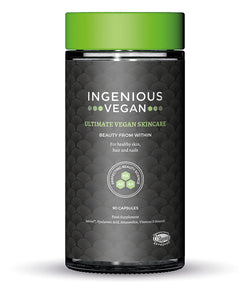 Ingenious Vegan 30 Day