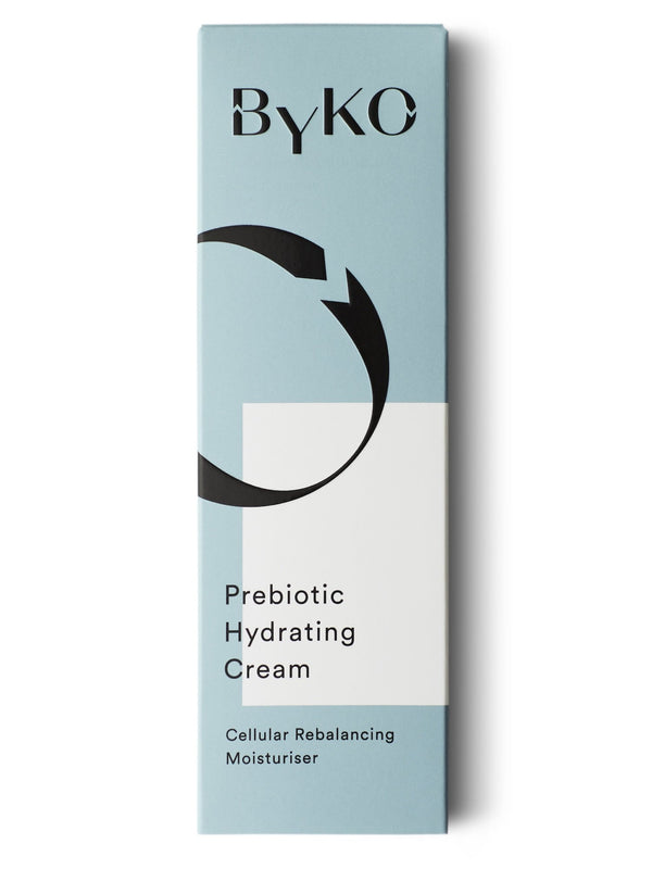 ByKO - Prebiotic Hydrating Cream  50ml