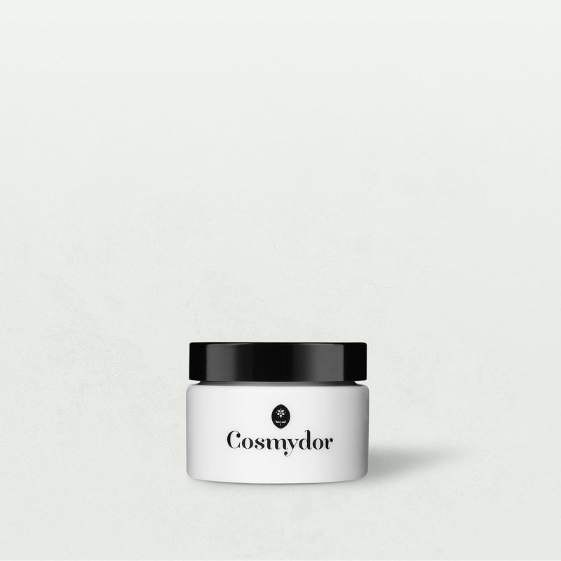 Cosmydor - C/4 HYDRATING FACIAL SCRUB WITH PINK CLAY & ALMOND POWDER 50ml