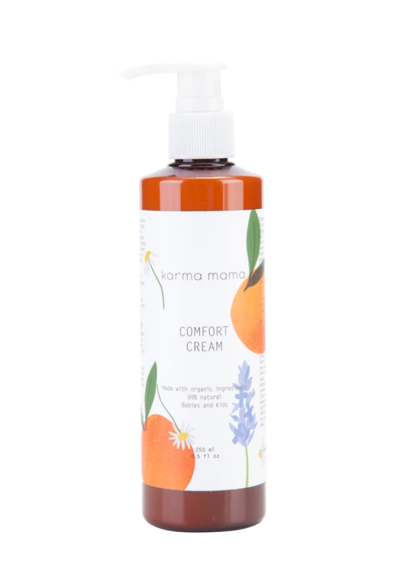 Karma Mama - Comfort Cream 250ml
