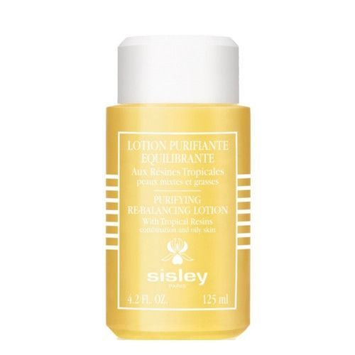 SISLEY- Purifying Re-Balancing Lotion With Tropical Resins 125ml
