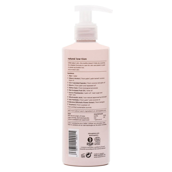 Skin Sapiens - BABY LOTION 300mL