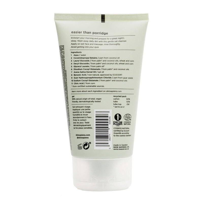 Skin Sapiens - FACIAL CLEANSING GEL 150mL