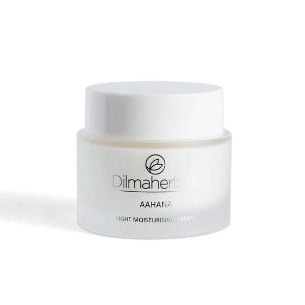 DilmaHerbals - Aahana Light Moisturising Cream