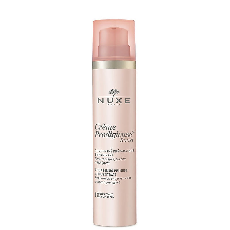 NUXE Crème Prodigieuse Boost Energising Priming Concentrate Make Up Primer 100ml