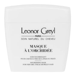 LEONOR GREYL Masque à l'Orchidée Nourishing Hair Mask 200m