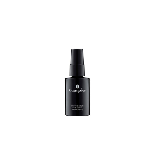 Cosmydor - UNIFYING SERUM WITH COFFEE BEAN POWDER 30ml