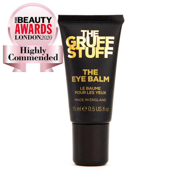 The GRUFF STUFF - THE EYE BALM