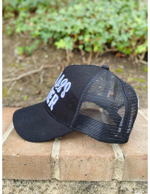 Open image in slideshow, BIG A88 JOGGER Trucker Hats