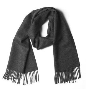 Brushed Scarf