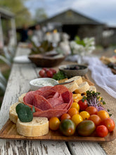 Load image into Gallery viewer, Charcuterie Board Evening Event