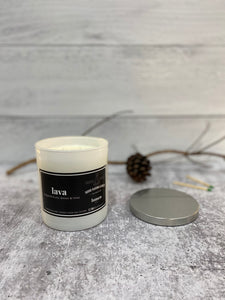 Lumen 2-wick Soy Candles