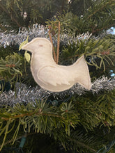 Load image into Gallery viewer, Dove Ornament