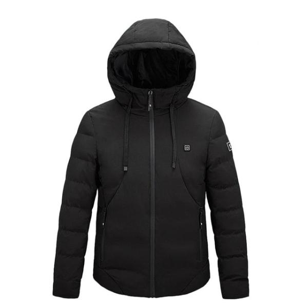 STYLISH HEATED JACKET