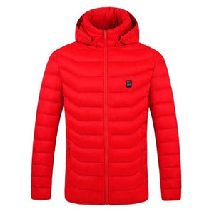 UNIVERSAL HEATED JACKET