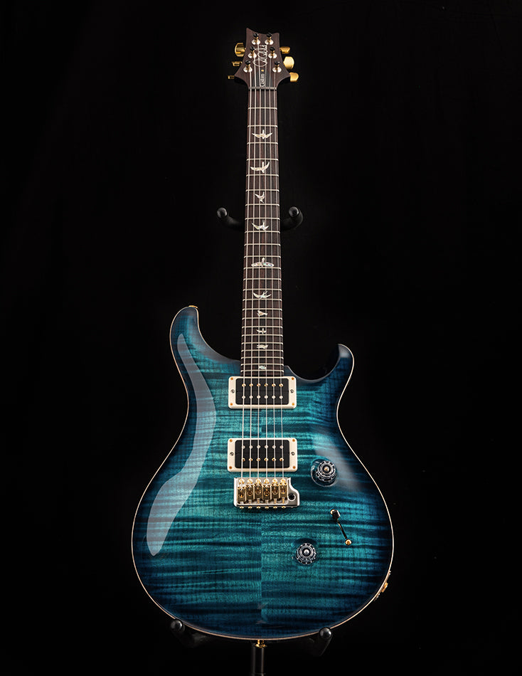 Paul Reed Smith Custom 24 Cobalt Blue