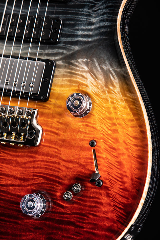 Paul Reed Smith Private Stock Special Semi-Hollow Nightfall Brian's Exclusive