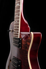 Paul Reed Smith SE Zach Myers Charcoal Cherry Fade Brian's Limited