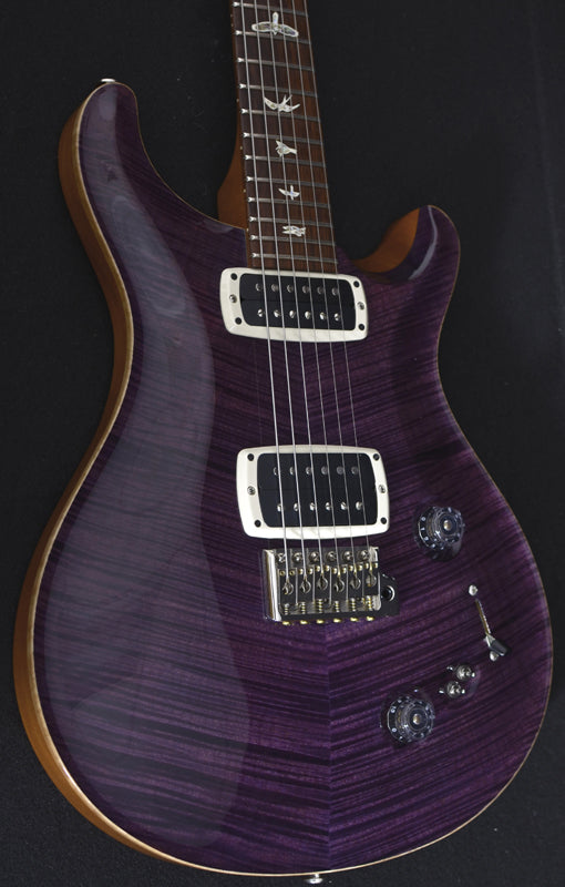 Used Paul Reed Smith 408 MT Armando's Amethyst-Brian's Guitars