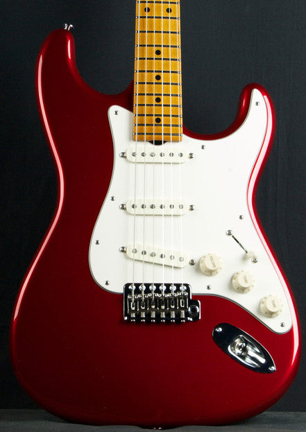 Don Grosh NOS Retro Candy Apple Red-Brian's Guitars