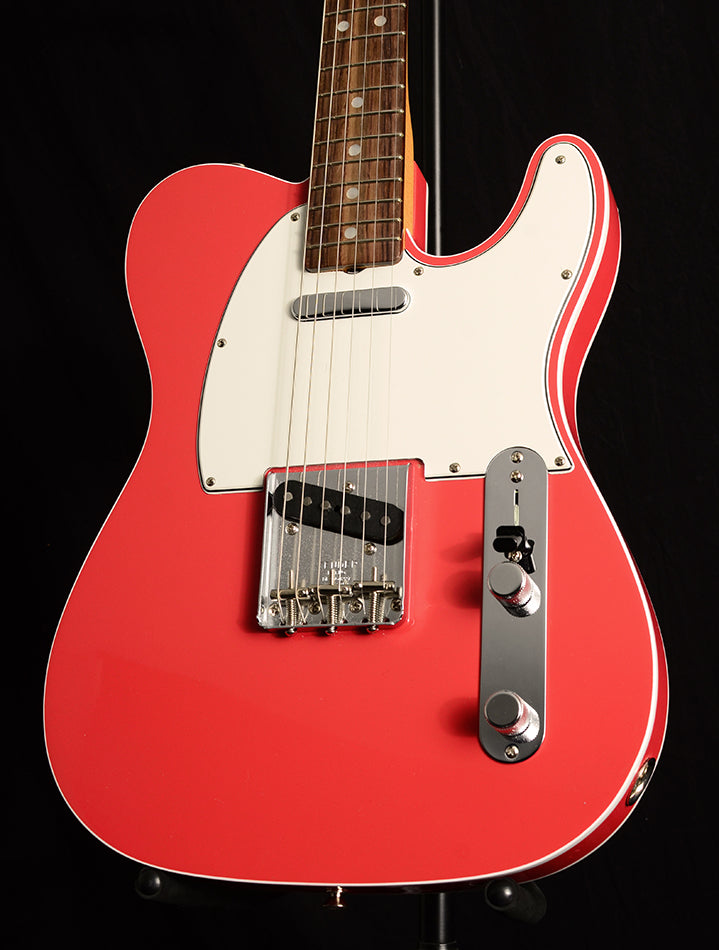 Used Fender American Original '60s Telecaster Fiesta Red
